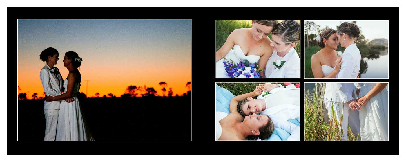 Wedding Post Production Services 1