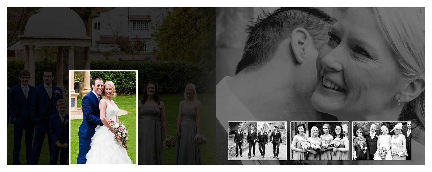 Wedding Post Production Services 4