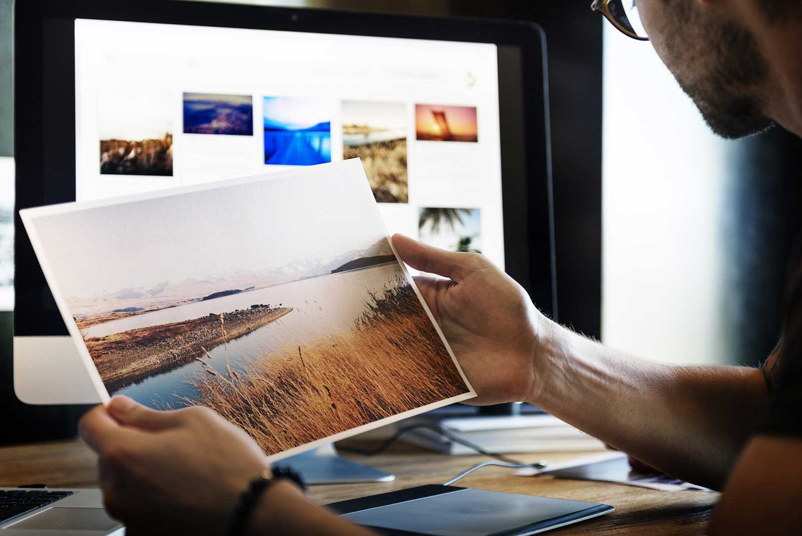 imagepost 5 Benefits of Outsourcing Image Post Production Work